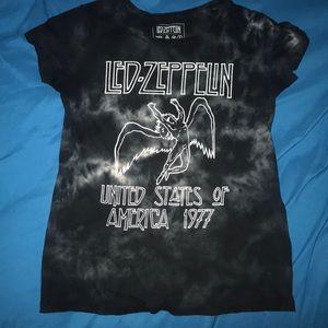 AE Led-Zepplin T-shirt